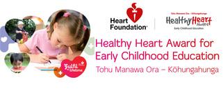 Healthy Heart Promo